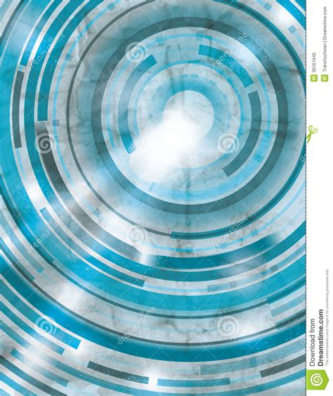 Shiny Funky And A License To Wed by Funky Radial Background Stock Photo Image 30161040