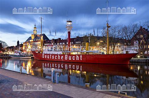 deutsches haus emden feuerschiff deutsche bucht emden architektur bildarchiv