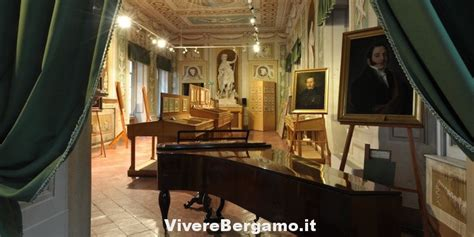 ingresso museo ingresso il museo donizettiano bergamo