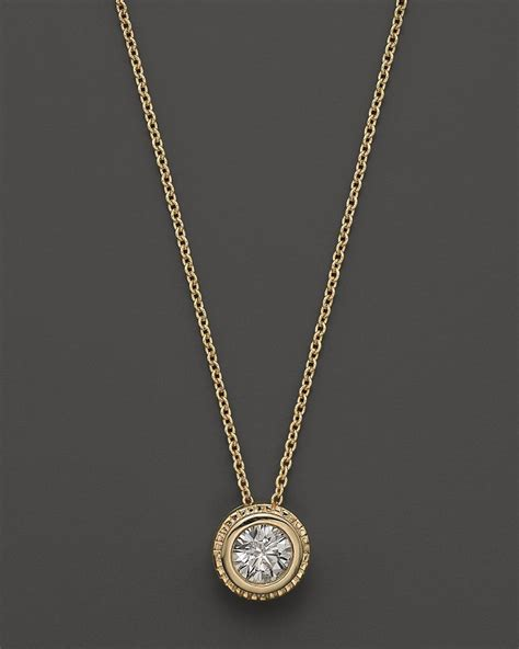 17 best ideas about solitaire necklace on