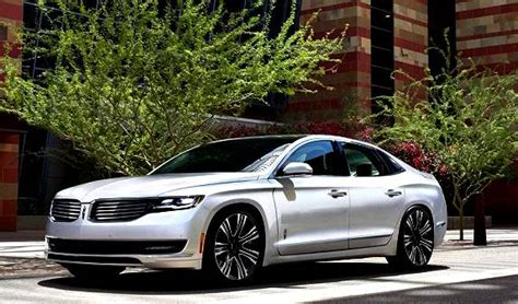 Owners Manual Car 2016 Lincoln Mkz Release Date Price