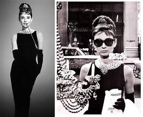 audrey hepburn little people audrey hepburn made the little black dress famous in the movie breakfast at tiffany s iconic