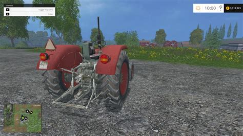 Just Ls by Oldtimers Collection 1940 1958 Ls15 Farming Simulator