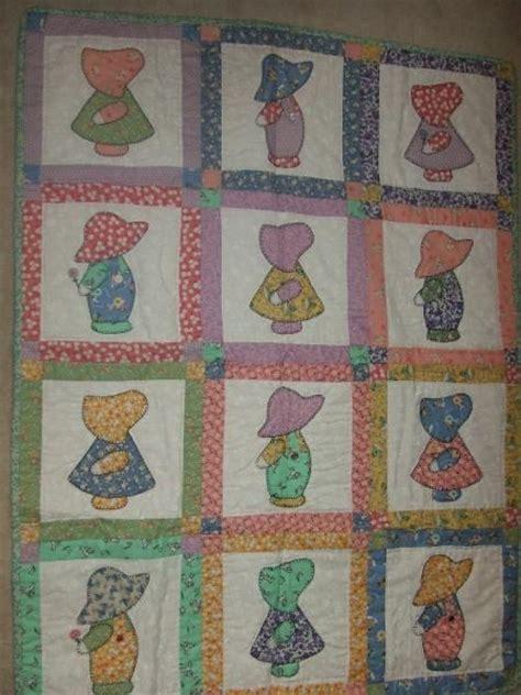 Sun Bonnet Sue Quilt by Sun Bonnet Sue Quilts