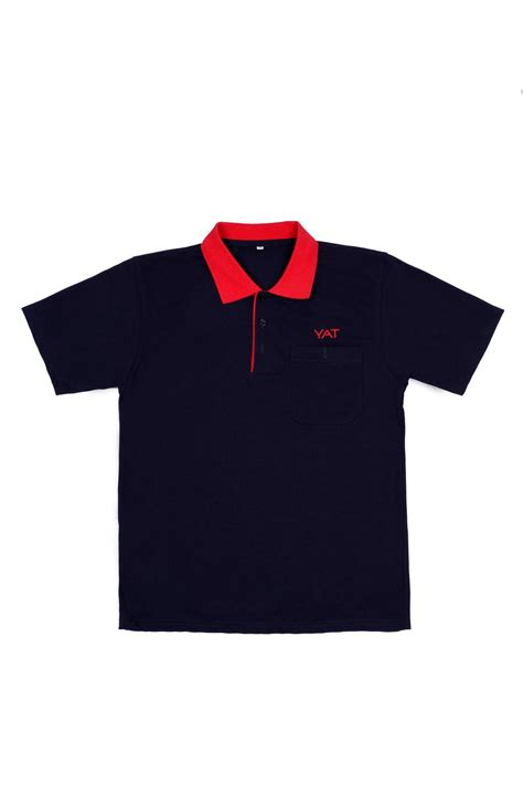design a polo shirt logo china polyester polo shirt custom polo shirt design with