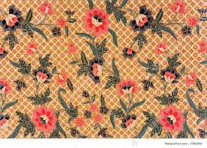 indonesian pattern wallpaper indonesian batik sarong picture