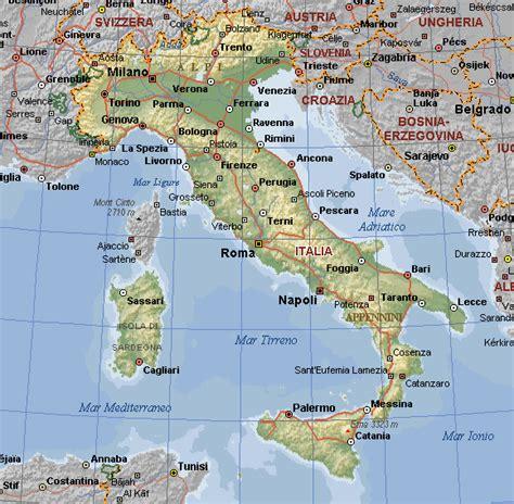 della driatico cartina geografica adriatico tiesby nelson
