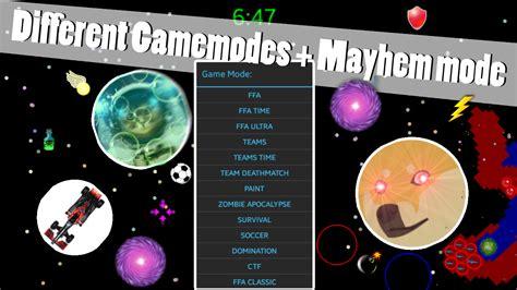Nebulous Game Mod Apk | nebulous apk mod unlock all android apk mods