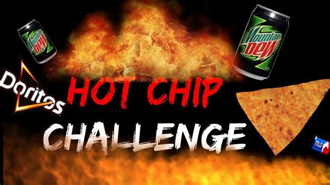 hot chip challenge youtube bold new flavor hot chip challenge ep 2 youtube