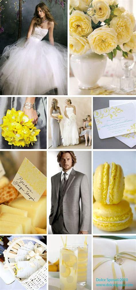 25 best ideas about yellow grey weddings on yellow weddings grey wedding dress