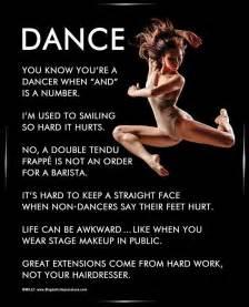 printable dance quotes dancer jump 8x10 sport poster print inspirational dance