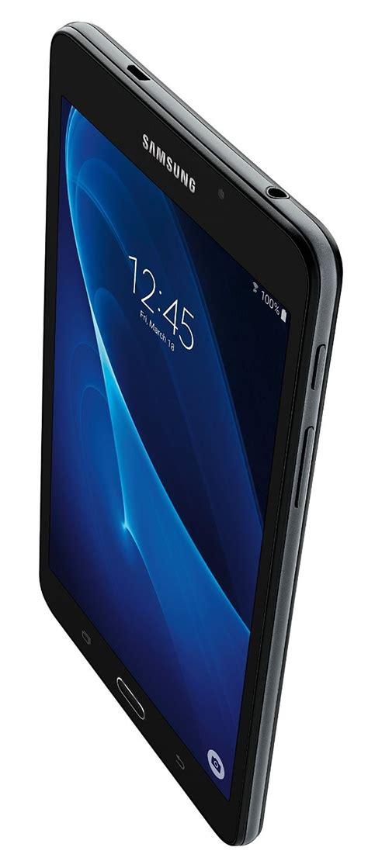 Tablet Samsung 7 Inch Murah Samsung Galaxy Tab A 7 0 8 Gb Wifi Tablet Black Sm T280nzkaxar Focus