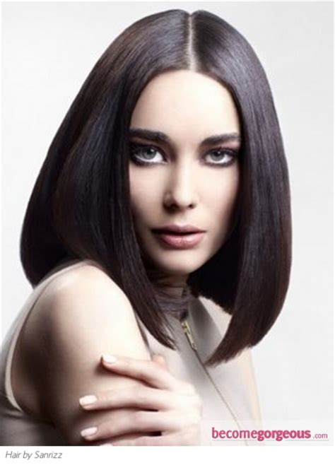 long hairstyles picture gallery pictures medium long hairstyles fabulous long bob
