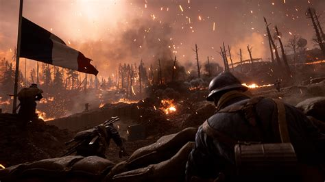 they shall not pass battlefield 1 they shall not pass update 1 07 all the hidden and less obvious changes vg247