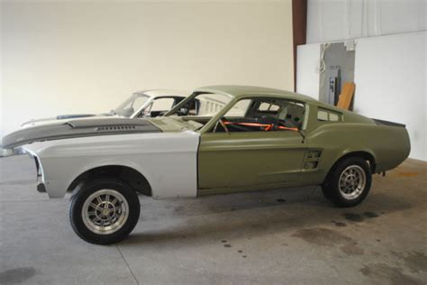 1967 gt 500 project original shelby gt 500 shelby mustang