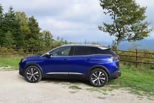 Peugeot 3008 Colours Peugeot 3008 Suv Review