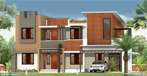 house plans flats awesome modern flat roof house plans 27 pictures house plans 15502