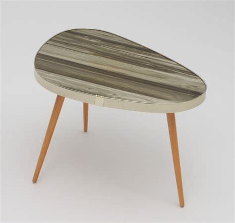 Retrofactory Mini Coffee Table Ii Mini Coffee Table