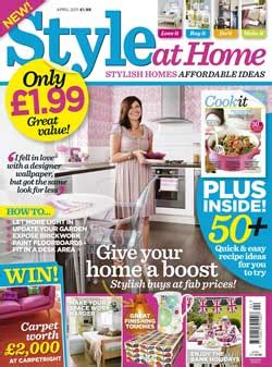 at home magazine news ipc southbank to launch style at home inpublishing