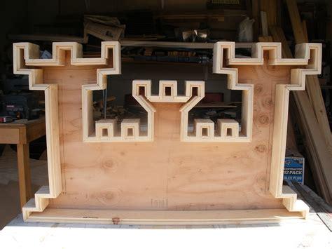 castle shadow box  chulawanna  lumberjockscom