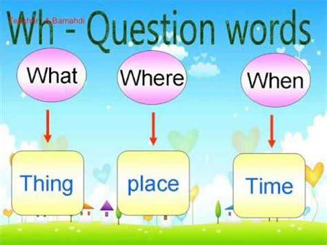 preguntas con wh y did wh questions past simple buzzpls