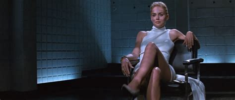 sharon stone reveals her secret to looking so young catwoman star sharon stone reveals that she has a role in