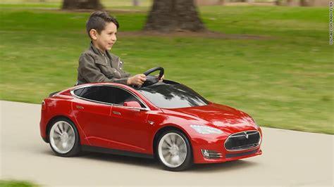 Mini Tesla Tesla Mini S For General Discussion Electric