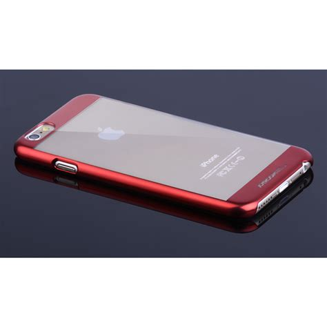 ultra thin 0 02mm metal iphone 6 4 7 inches protective wackydot