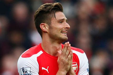 olivier giroud hairstyle 2015 arsenal star olivier giroud stop asking me about my hair