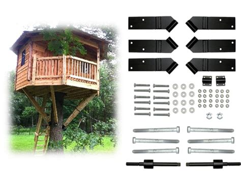 octagon house kits 12 octagon treehouse kit tab treehouse bolts hardware