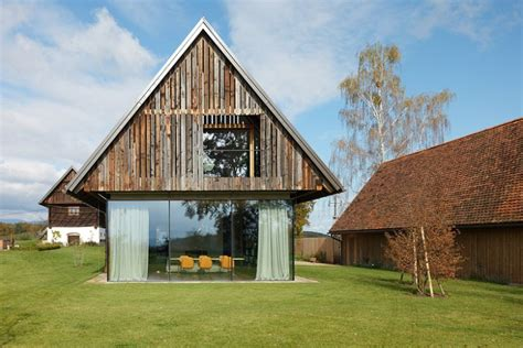 renovating a barn into a house renovated barn turned into a cozy modern home