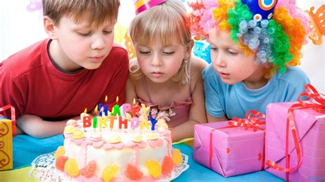 birthday themes hd happy birthday kids party hd wallpaper of greeting