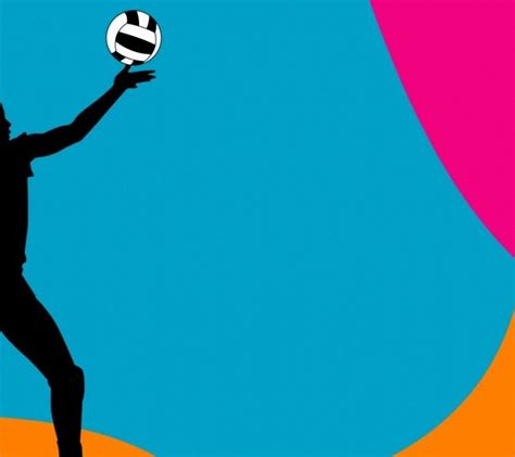 powerpoint themes volleyball free volleyball wallpapers and backgrounds wallpapersafari