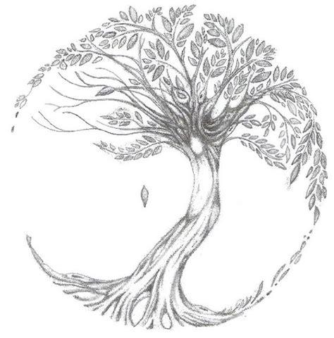 tree of life tattoo design tattoo design ideas 45 tree of life tattoo designs