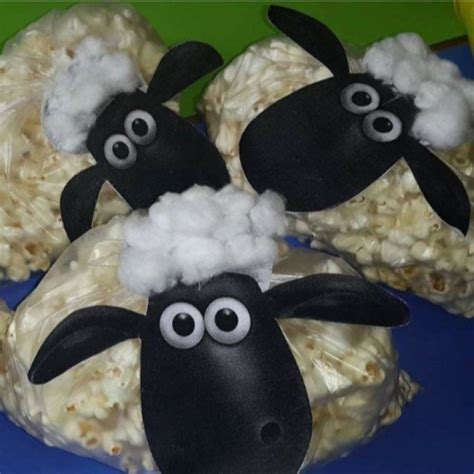 craft on sheep craft idea for crafts and worksheets for
