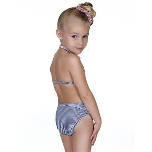 Ukraine Flower Delivery - hula star blue white nautical 2pc swimsuit little