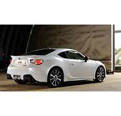 Toyota GT86 TRD 2013 First Pictures And Details By CAR