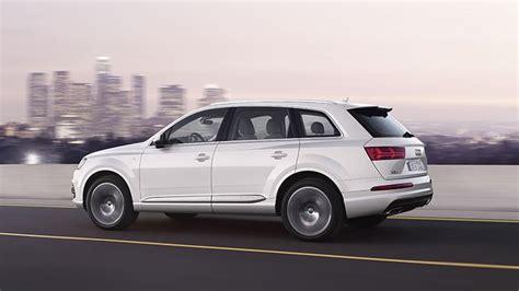 Gebrauchte Audi Q7 by Audi Q7 Gebraucht Kaufen Bei Autoscout24