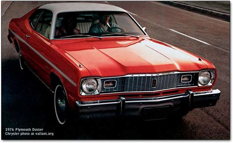 1970 1994 Plymouth Duster cars