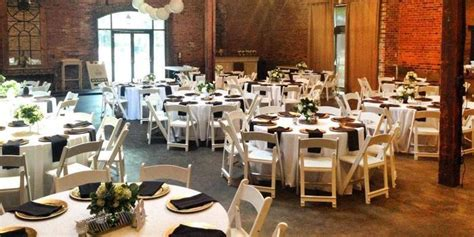 Wedding Venues Augusta Ga by Enterprise Mill Events Weddings Get Prices For Wedding