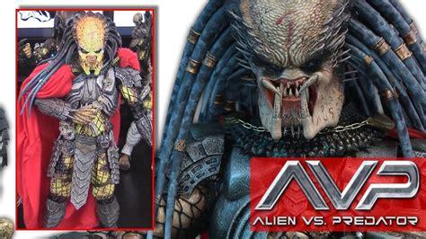 Elder Predator V2 Predator Neca Moc elder predator review avp series 17 neca 7 inch figure