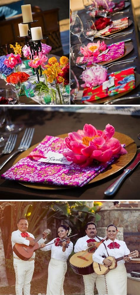 522 best images about fiesta wedding or event on Pinterest