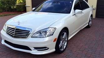 2010 Mercedes S550 For Sale Sold 2010 Mercedes S550 Amg Sport For Sale By