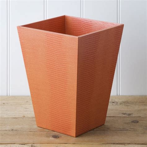 waste paper bins beautiful waste paper bin hand made with our deluxe