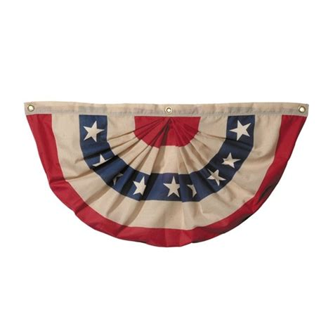 Stars Home Decor kitchen curtains from bunting awesome for our quot early