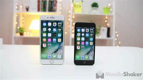 updated iphone 6s 6s plus 7 7 plus se philippine price list in 2017