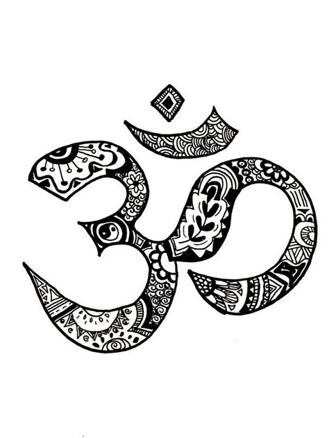 namaste symbol tattoo designs 25 best ideas about om design on om