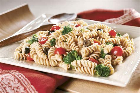 easy pasta salad recipe easy pasta salad recipe kraft canada