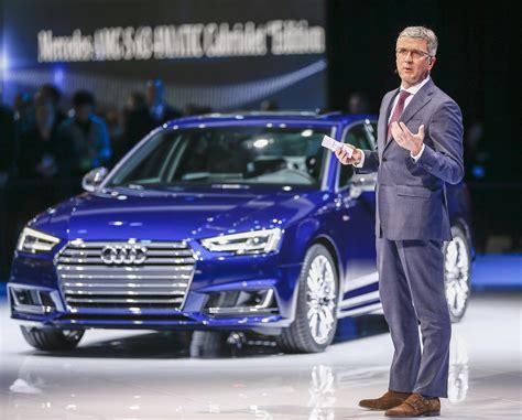 Audi Ingenieur audi ingenieur ganz ohne beschei 223 en geht es nicht