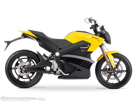 yellow motorcycle 2013 zero electric motorcycles photos motorcycle usa
